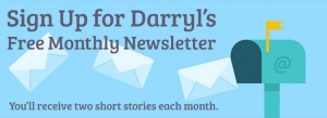 Daryl Woods Newsletter